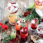 Fresh Pomegranate Juice Recipe